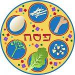 596 מתכונים כשרים לחג הפסח